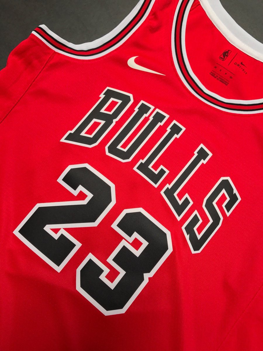 on sale 6515d 9a431 NBA x Nike Michael Jordan Jerseys Releasing Soon | Nice Kicks