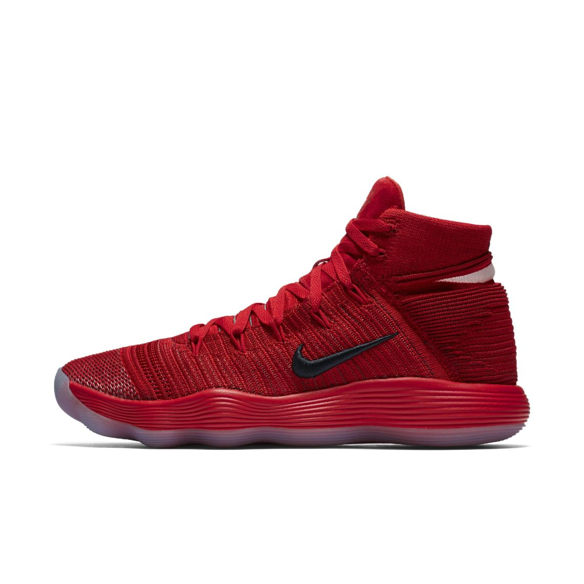 "Nike REACT Hyperdunk 2017 ""University Red"""