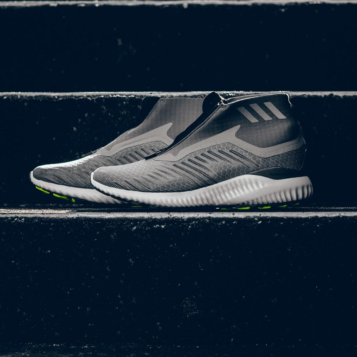 297e07ee7 Adidas AlphaBOUNCE 5.8 Zip
