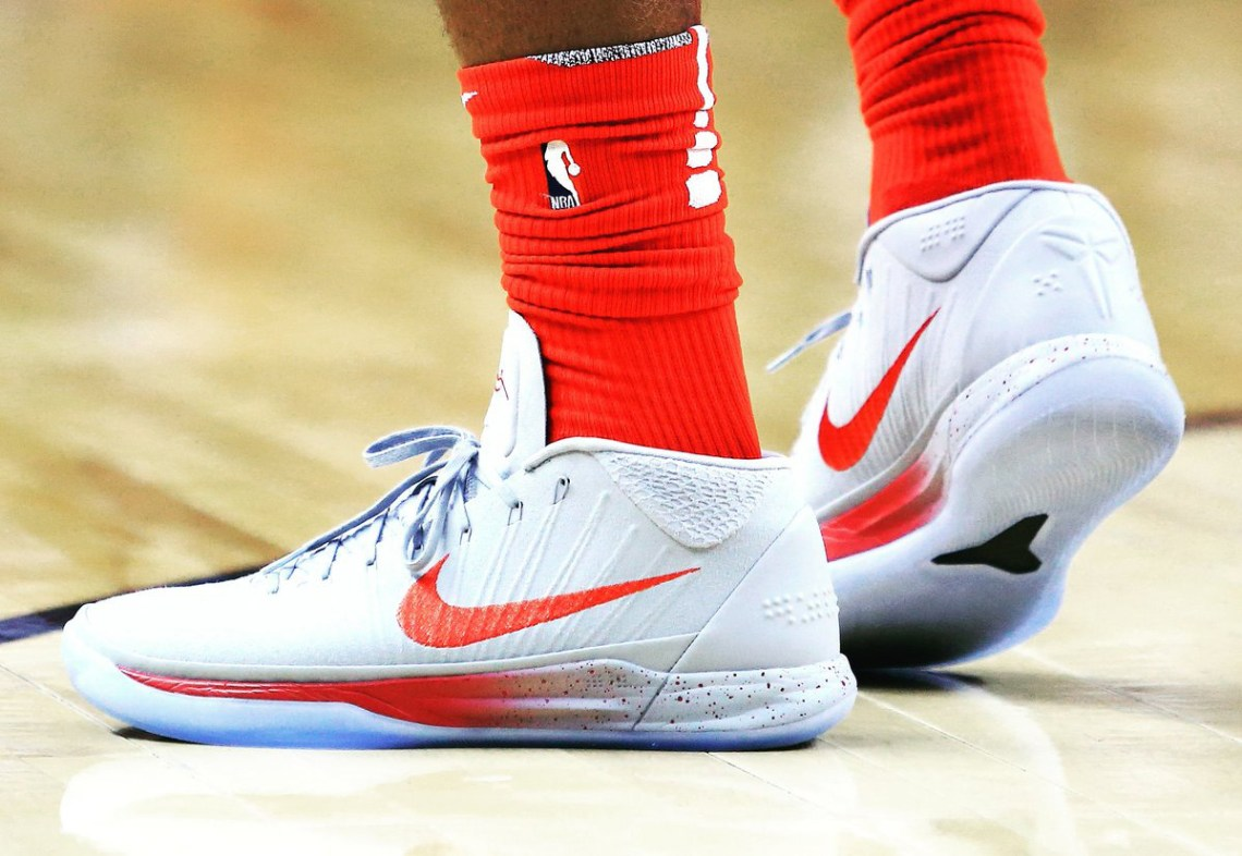 Here's How You Can Design DeMar DeRozan's Nike Game Shoes