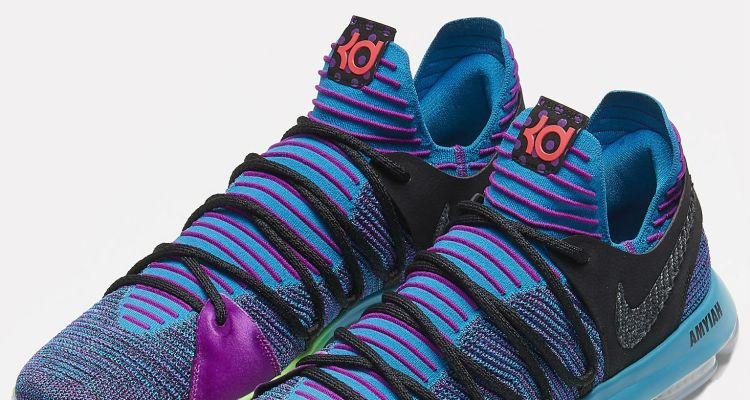 ceff67274c4a Kevin Durant Shoes News + Release Dates