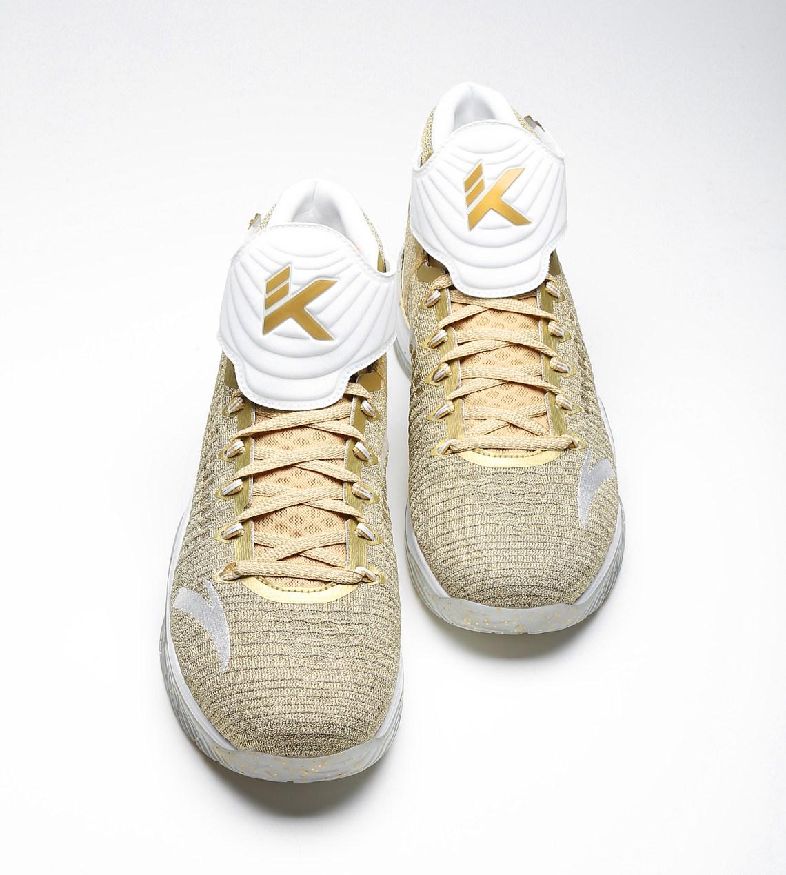 Klay Thompson\'s New \