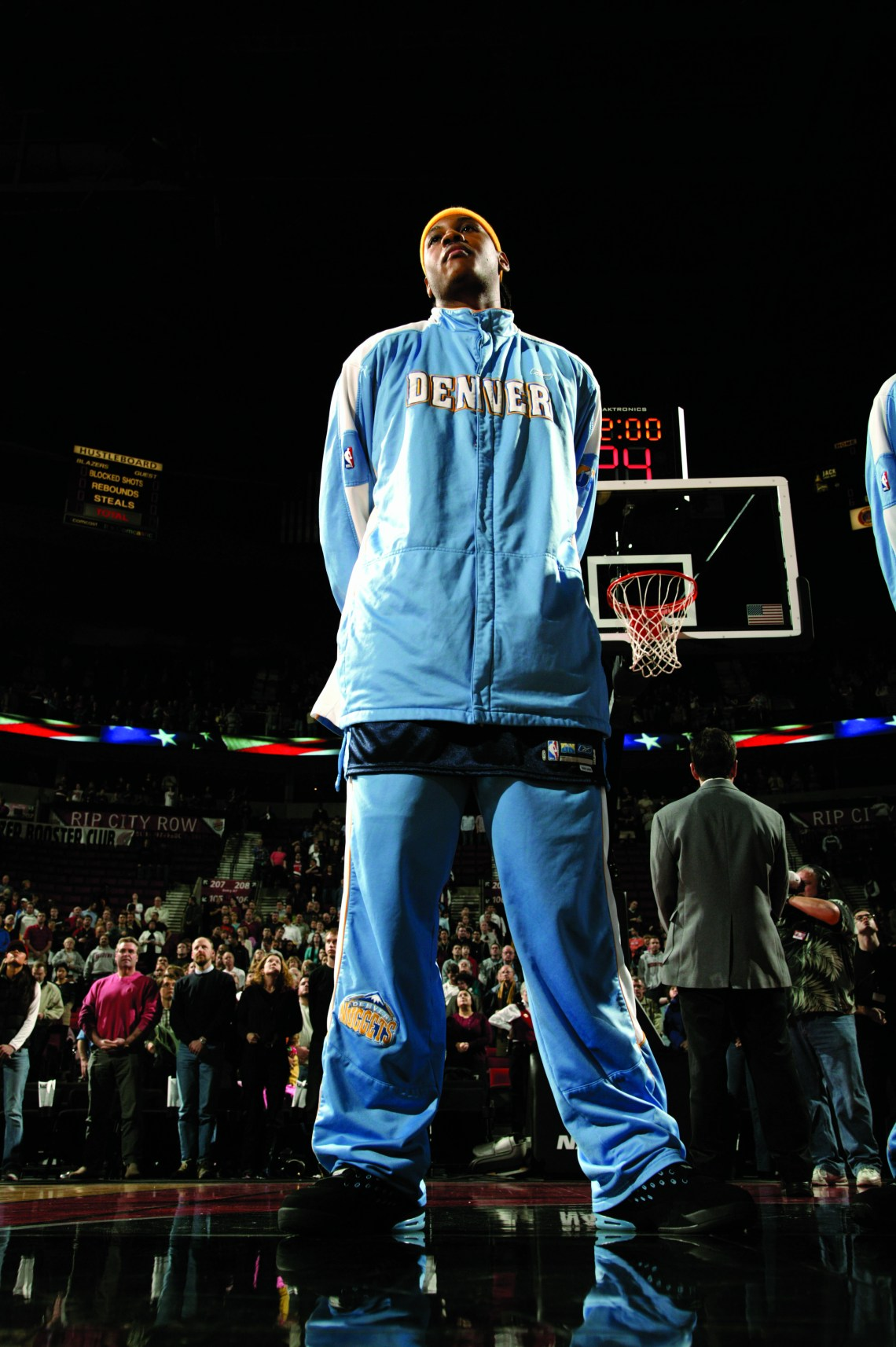 the best attitude bfdda 8d63b A History of Carmelo Anthony s Jordan Signature Line   Nice Kicks