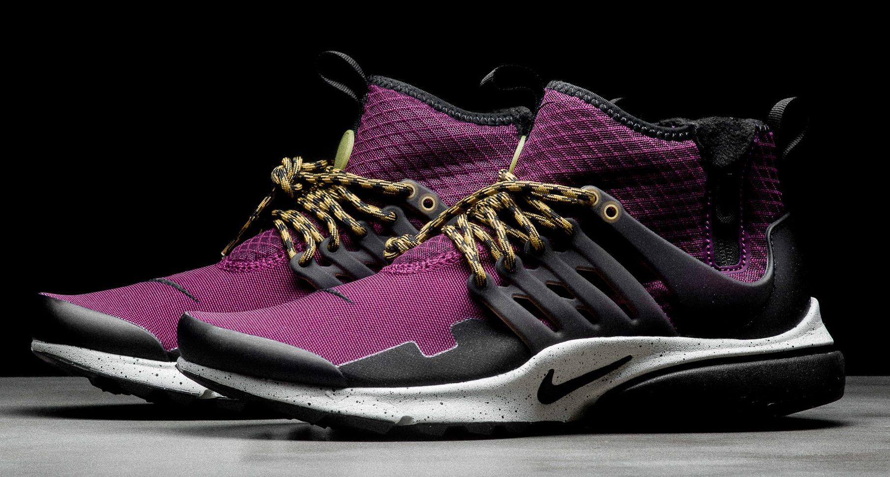 10fda64b9890 Nike Air Presto Mid Utility
