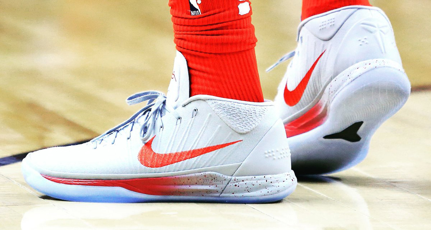 on sale d4ed4 16783 Here's How You Can Design DeMar DeRozan's Nike Game Shoes ...