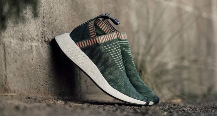"adidas NMD CS2 Primeknit ""Trace Green"""