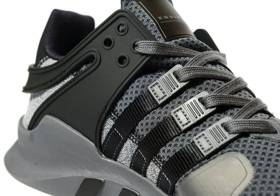 """online store 60cc6 a30bf You can grab this adidas EQT Support ADV """"Static"""" now at JD Sports."""