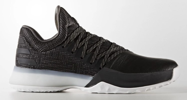 3f8bc1d2dde1 adidas Harden Vol 1 Releasing in Another Colorway