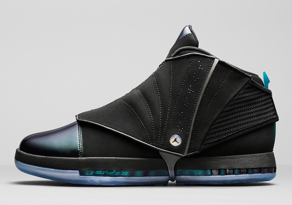 """2bf570d90d27c1 Air Jordan 16 """"CEO"""". Style    AA1253-016. Release Date  October 20"""