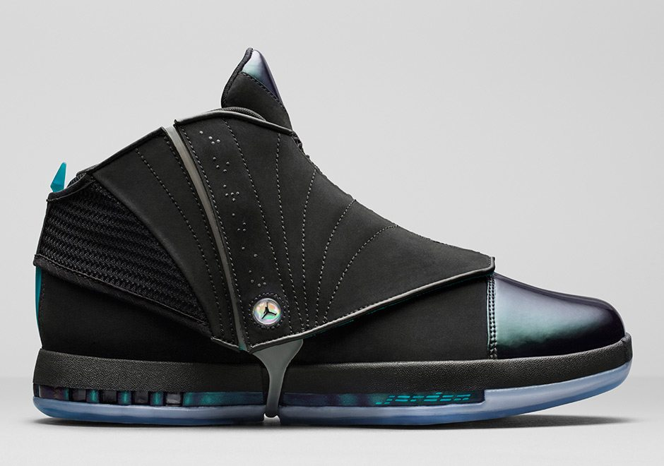 """Air Jordan 16 """"CEO"""" – Release Date: October 20, 2017 $250"""