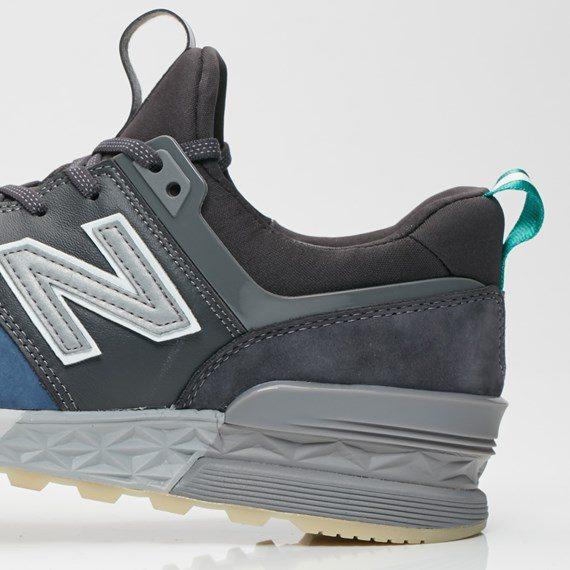 mita x New Balance 574 Sport