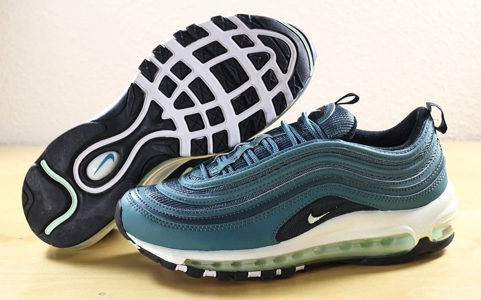 08aab48f96fbe9 Where To Buy The Nike Air Max 97 OG