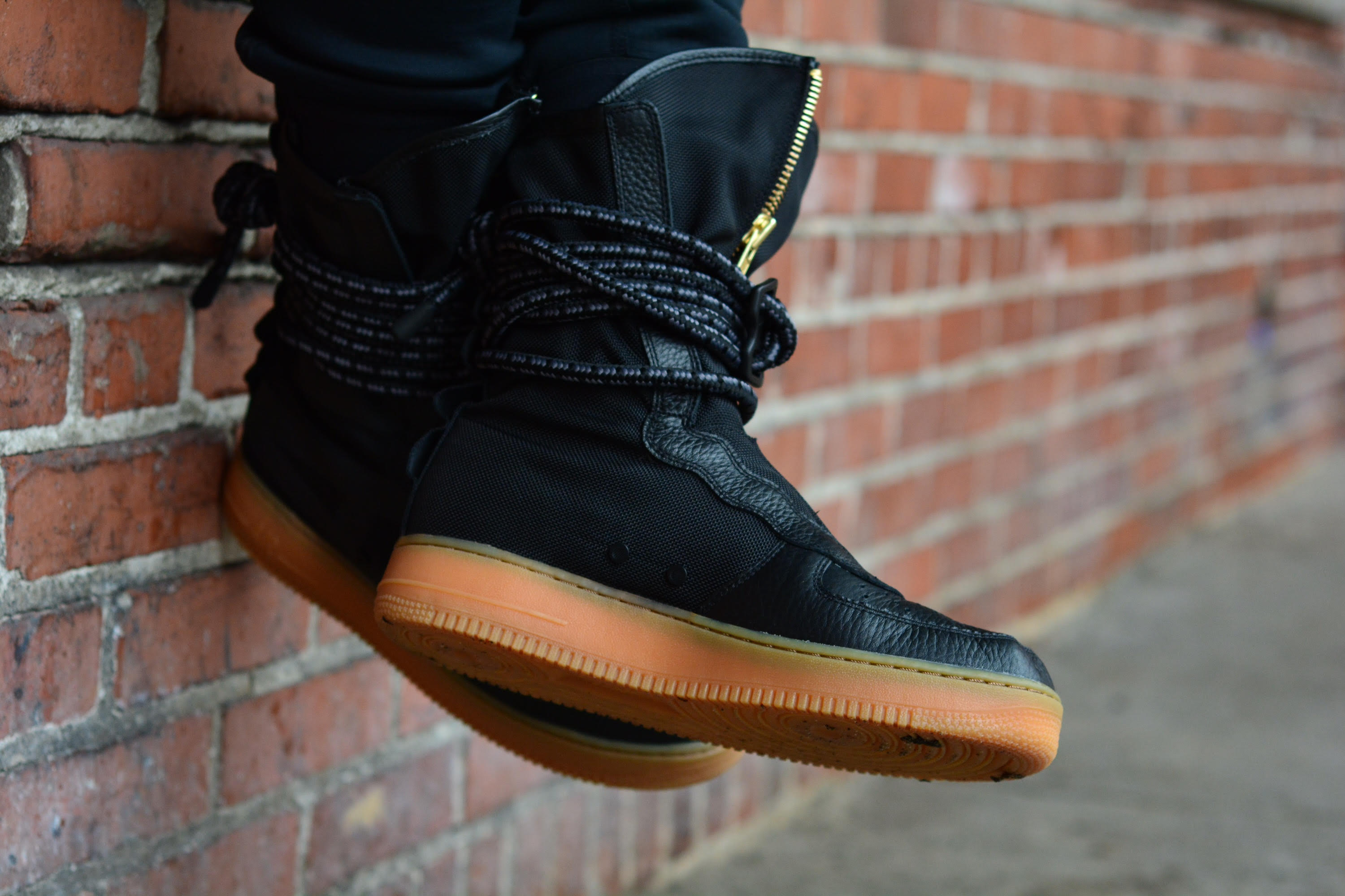 f8170e536420 get army hypebeast nike special field air force 1 string on feet review sf  af1 cda6d 39006  canada nike sf af1 hi black 57340 426af