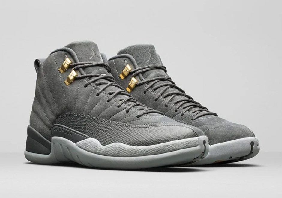 watch 4fb21 6211d Release Date  November 11, 2017. Price   220. Air Jordan 12