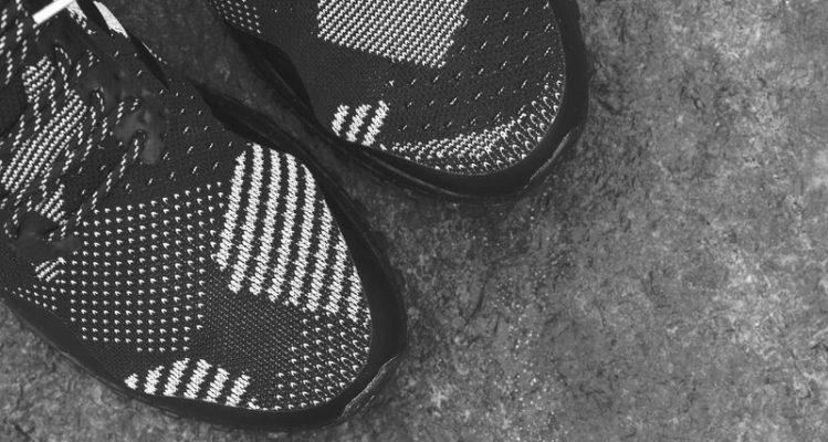 Kith x nonnative x adidas UltraBOOST Mid