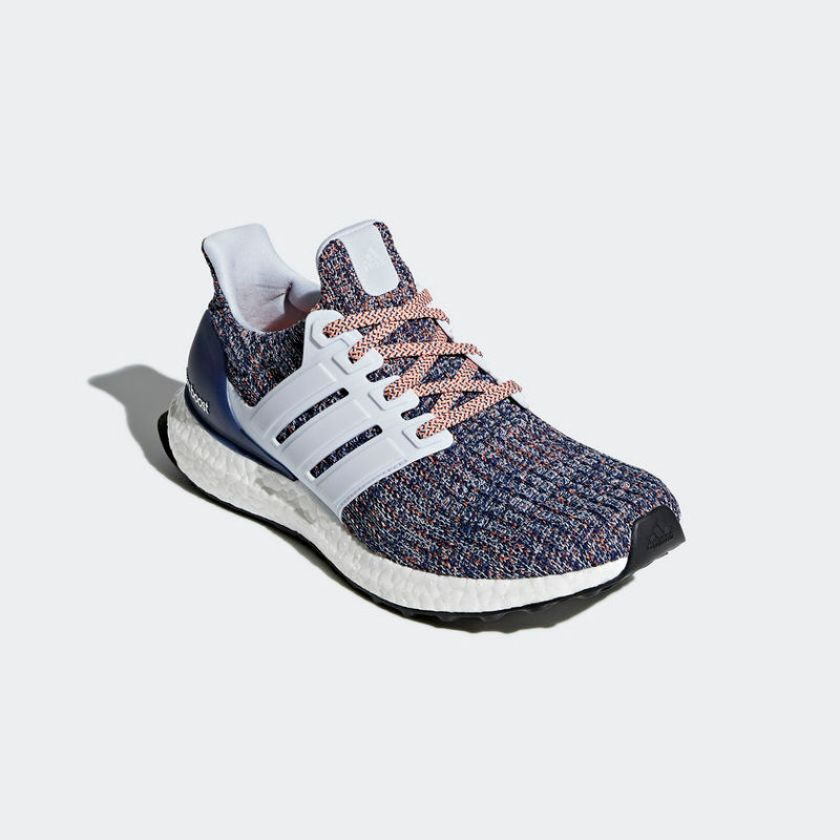 "detailed look 9d481 1d6da Adidas UltraBoost 4.0 ""Multicolor"" Adidas UltraBoost 4.0 ""Multicolor"""
