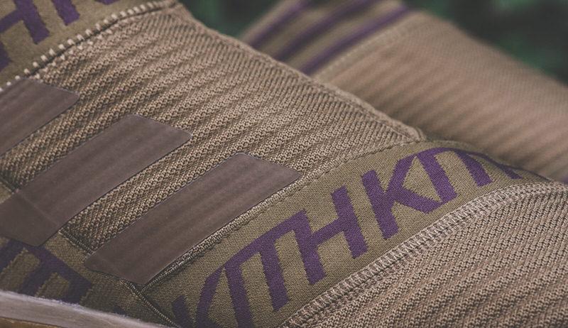 """more photos ffde2 bc88e Kith x adidas Nemeziz """"L.A. Rays"""" Collection // Release Date"""