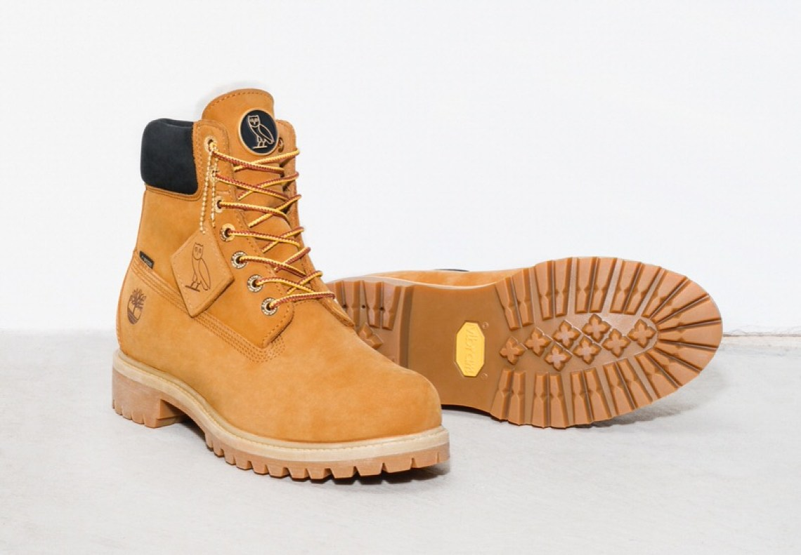 "October's Very Own x Timberland 6"" Boot"