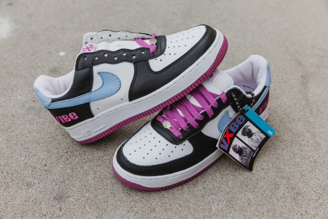 2003 Air Force 1 Low VIBE