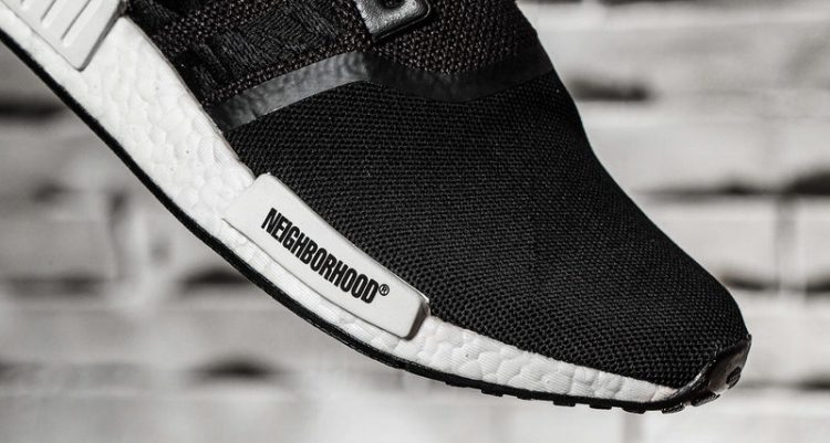 INVINCIBLE x NEIGHBORHOOD x adidas NMD