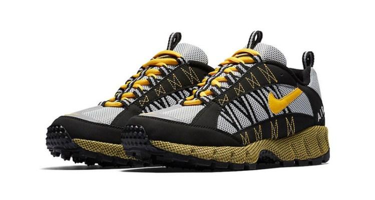 uk availability 4b39c bcabb Nike Air Humara '17 Black/Varsity Maize | Nice Kicks