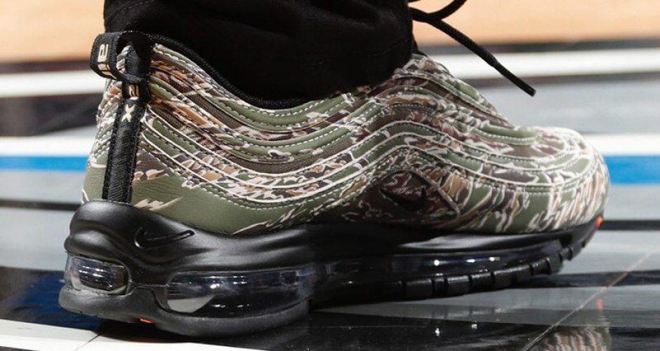 "Nike Air Max 97 ""Country Camo"""