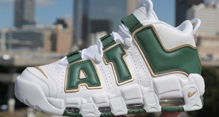 Nike Uptempo Release Dates 2017
