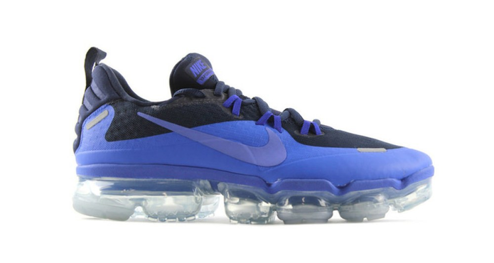 93db6369f31e Nike Air VaporMax Sample Showcases Unseen Styling
