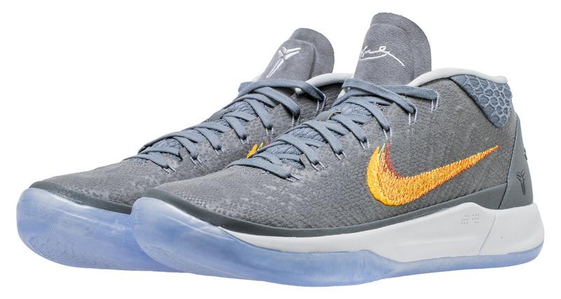 "newest 740e4 2789e Nike Kobe A.D. Mid ""Chrome""  Release Date"