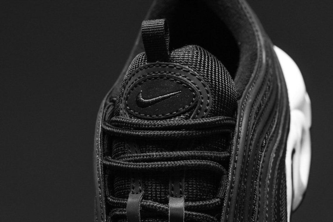 The sole just wouldn't go away. Cheap Nike Air Max 97 History