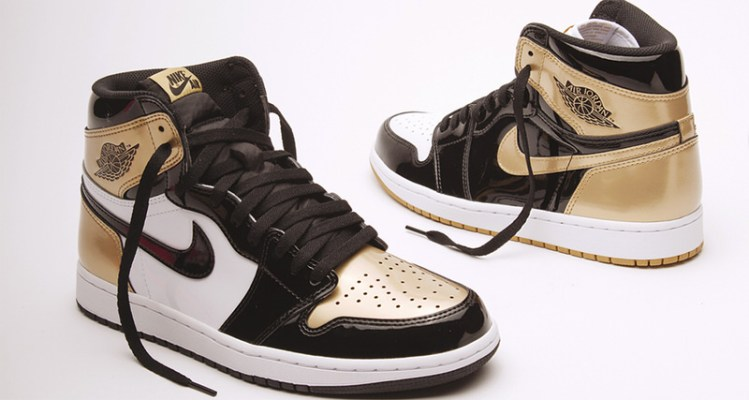 "Union LA x Air Jordan 1 ""Top Three"""
