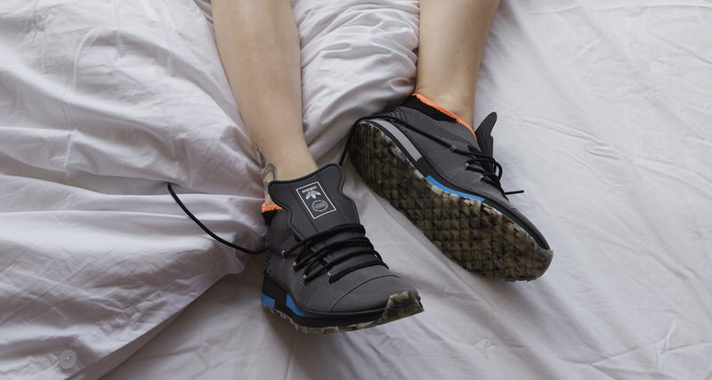 huge discount d92fe 94164 Alexander Wang x adidas AW Run Mid // Release Date | Nice Kicks