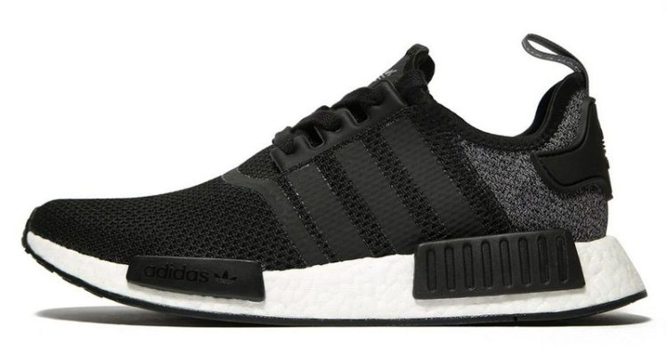 "Another Chance at the BAPE x adidas NMD R1 ""Black Camo"