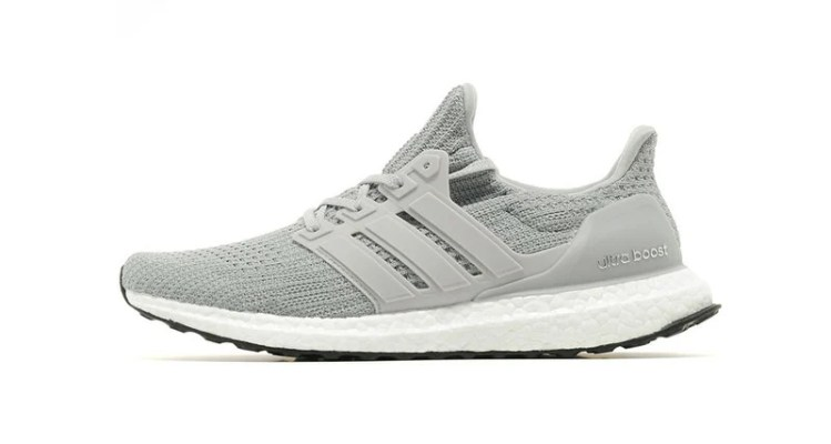 "adidas Ultra Boost 4.0 ""Grey"""