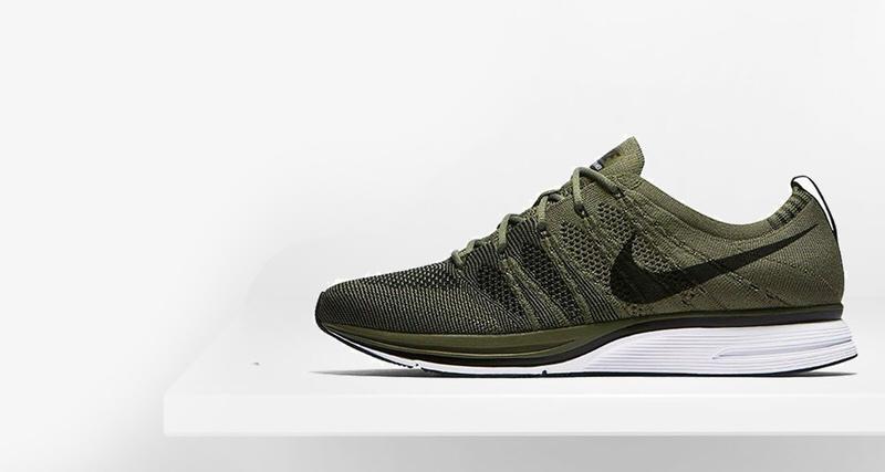 038a3d83b1ed5 Nike Flyknit Trainer