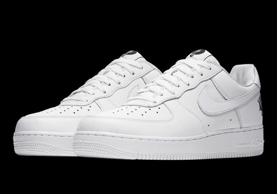 """new products 9aae7 015bd Nike Air Force 1 Low """"Roc-A-Fella"""" ..."""
