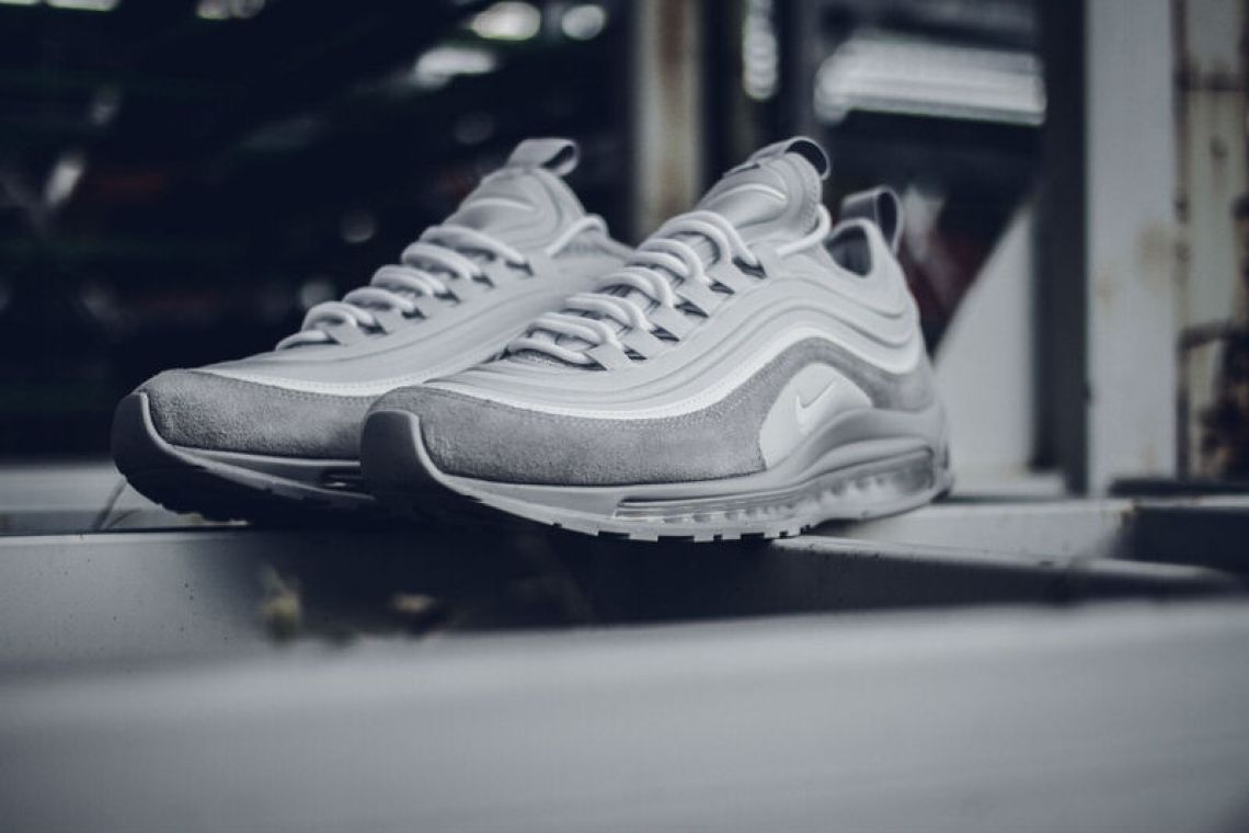 "the best attitude f0ef9 a6df1 ... Nike Air Max 97 Ultra SE ""Pure Platinum"" ..."