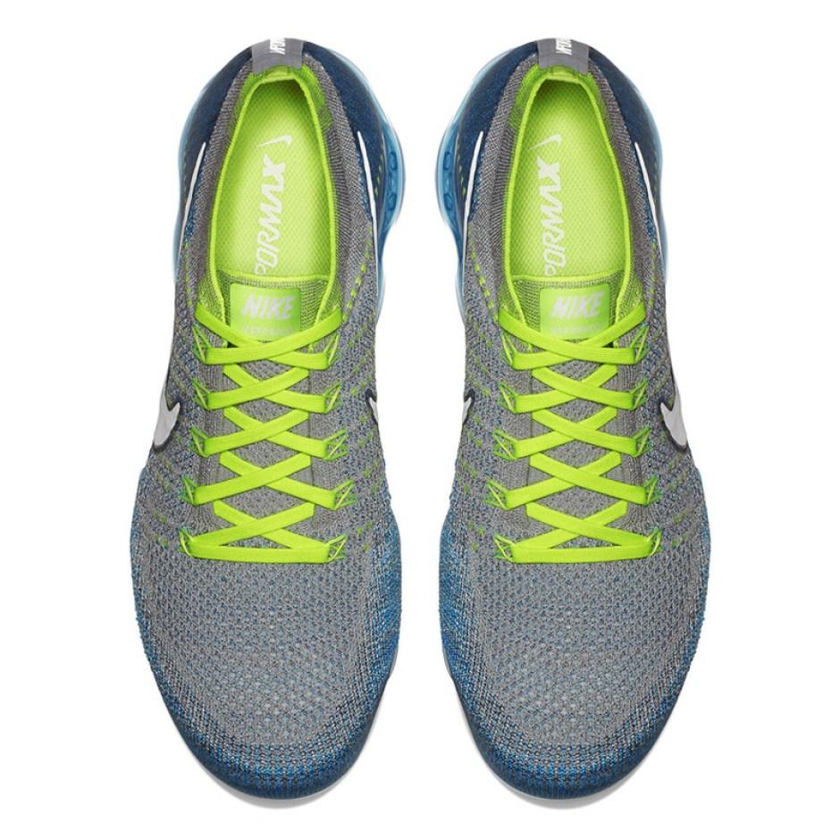 "Nike Air VaporMax ""Sprite"""