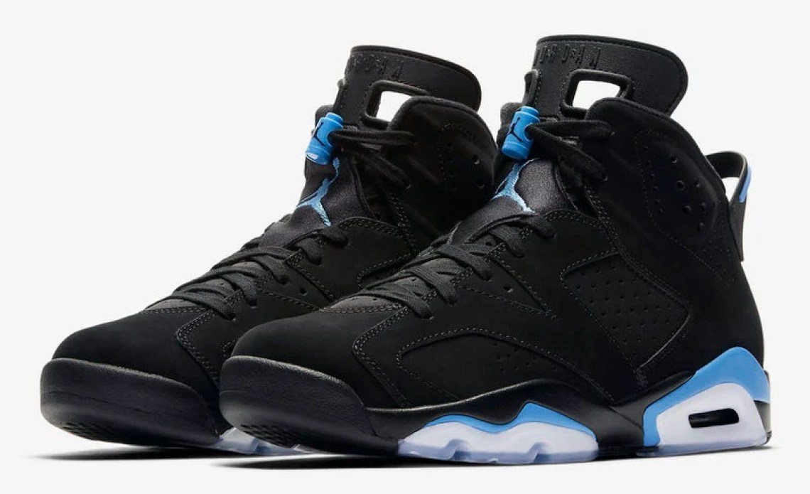 new concept 4de84 ad8b3 Air Jordan 6