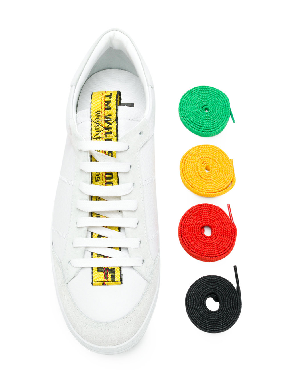 OFF-WHITE Fire-Tape
