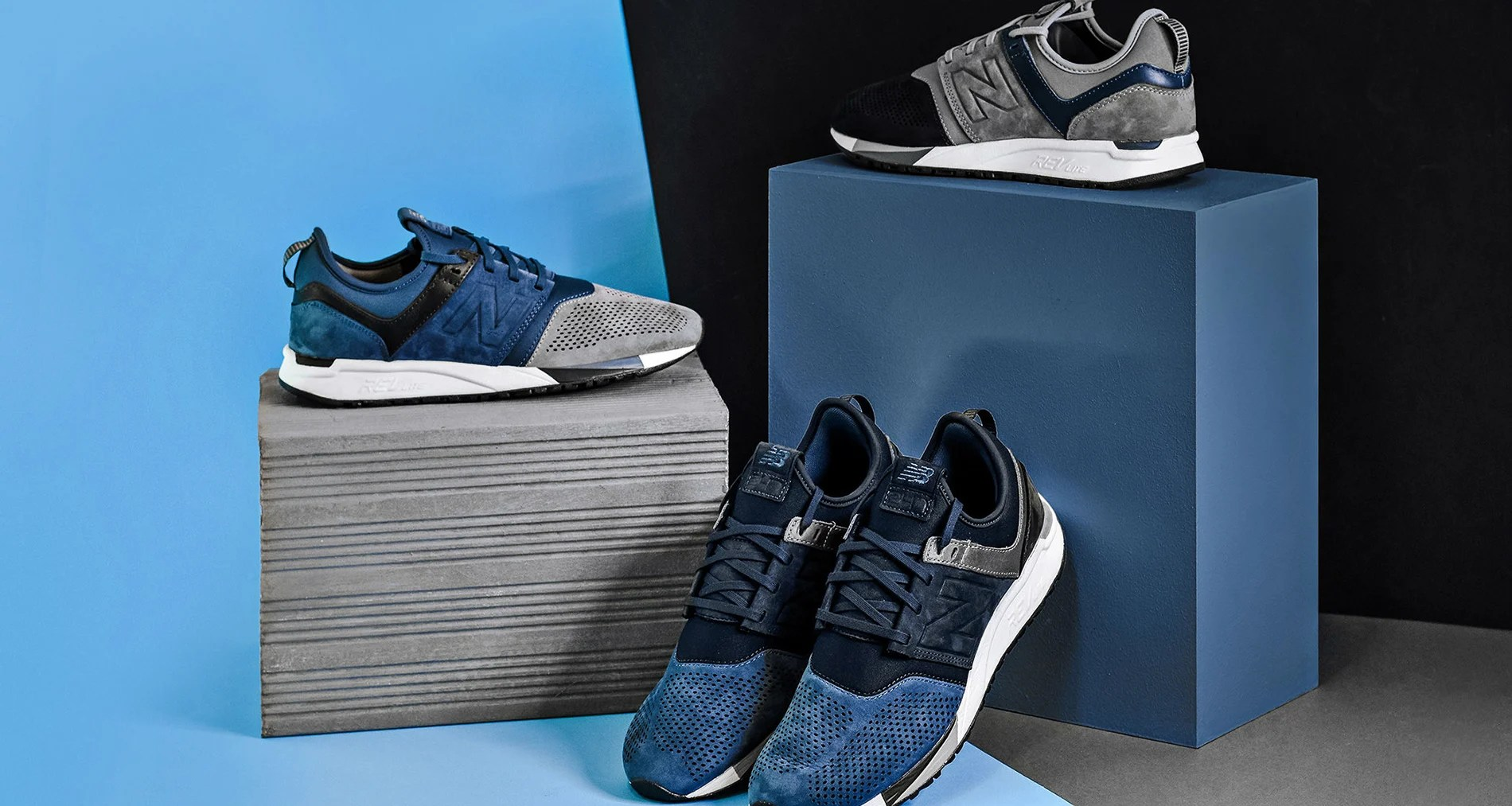 """New Balance 247 """"Provenance"""" Pack // Available Now"""