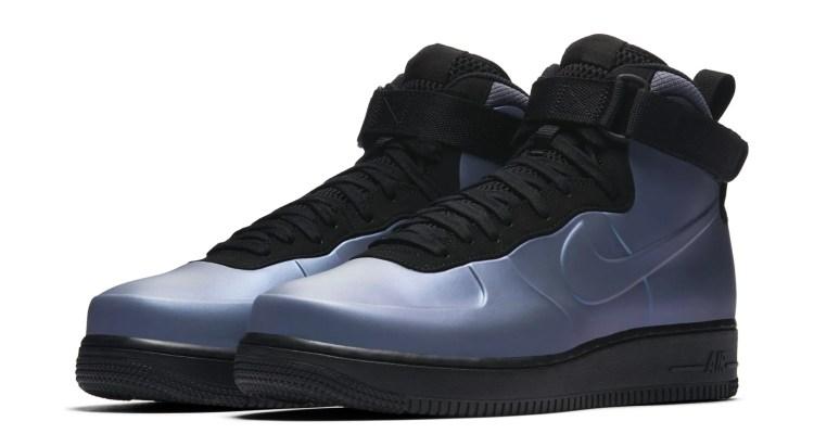 newest 36163 4ac20 Nike Air Force 1 Foamposite | Nice Kicks