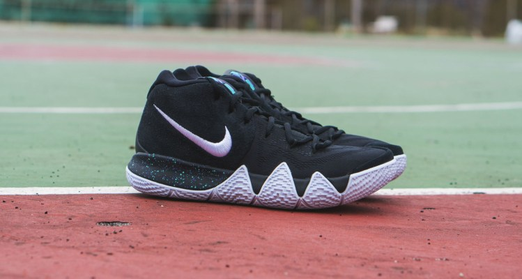 "Nike Kyrie 4 ""Ankletaker"""