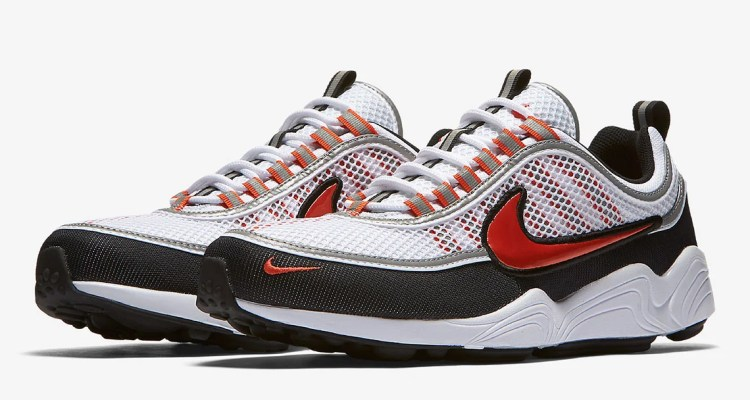 "Nike Zoom Spiridon ""Team Orange"""
