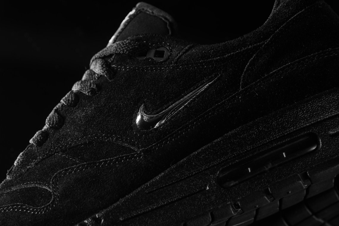 info for 422cf cb92c ... Nike Air Max 1 SC Jewel Black Chrome