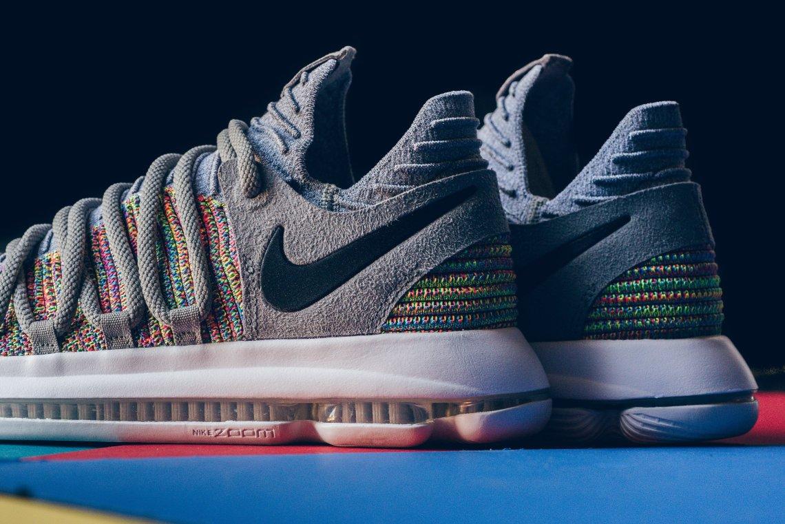 """9d4044874530 Nike KDX """"Multicolor"""" Nike KDX"""