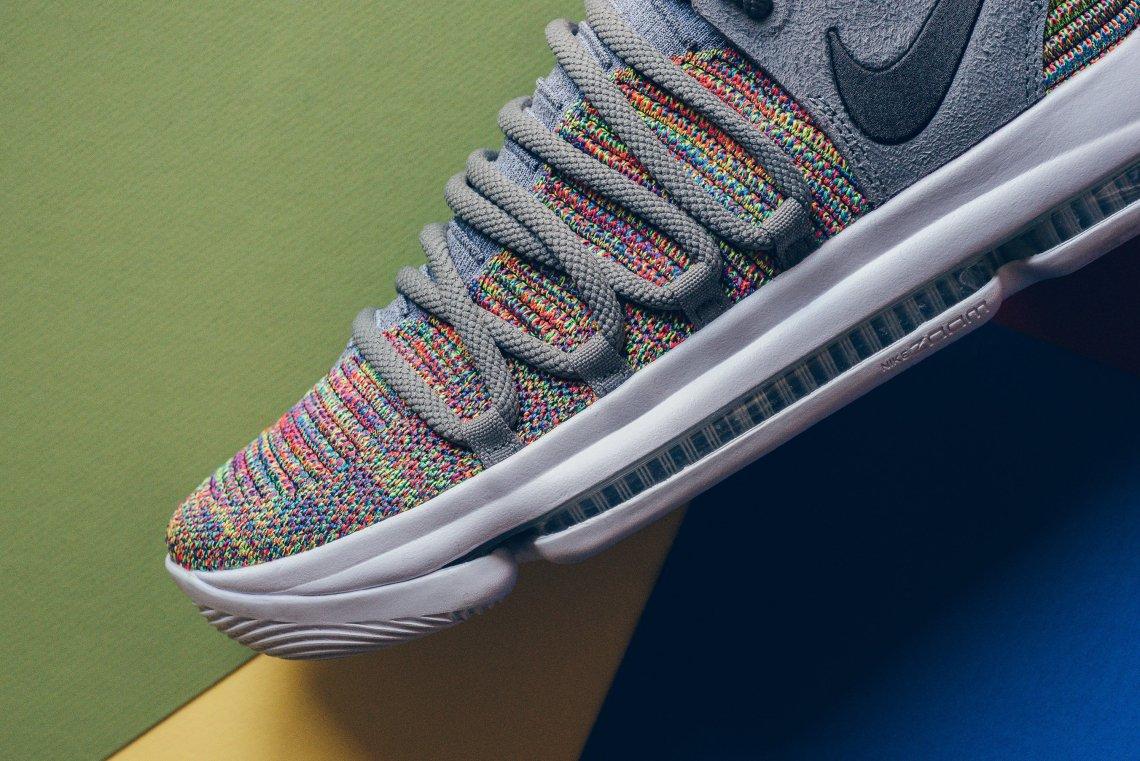 """Nike KDX """"Multicolor"""""""