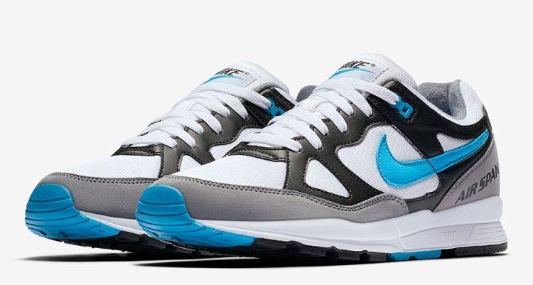 Nike Air Span II OG