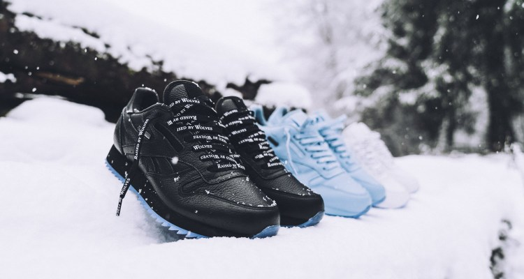 7d97b282515 Raised By Wolves x Reebok Classic Ripple Gore-Tex Pack