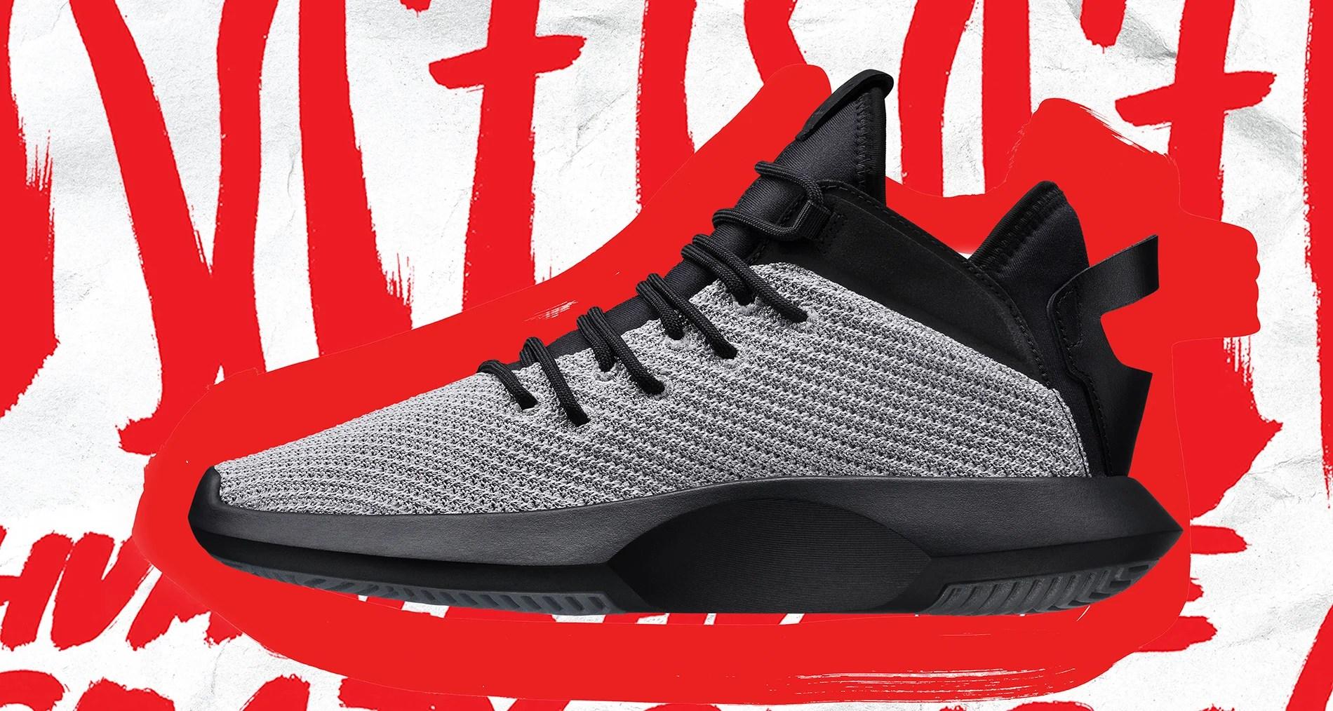 23816d9542e adidas Crazy 1 ADV